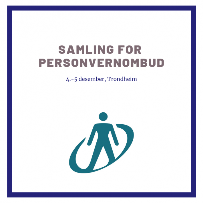 Samling for personvern